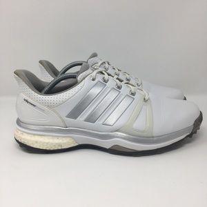Adidas Mens Adipower Boost 2 Golf Shoes